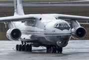 JY-JID - Jordan International Air Cargo Ilyushin Il-76 (all models) aircraft