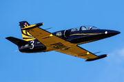 RF-49806 - Russ AerobaticTeam Aero L-39 Albatros aircraft