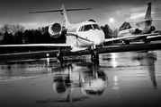HS-CDY - Siam Winery Cessna 750 Citation X aircraft