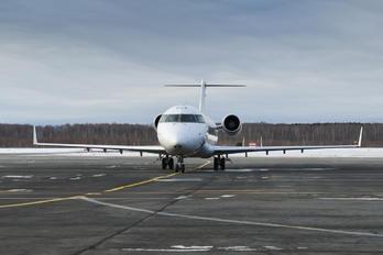 VQ-BNY - Rusline Canadair CL-600 CRJ-200