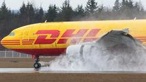 D-AEAD - DHL Cargo Airbus A300F aircraft