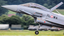 7L-WA - Austria - Air Force Eurofighter Typhoon S aircraft