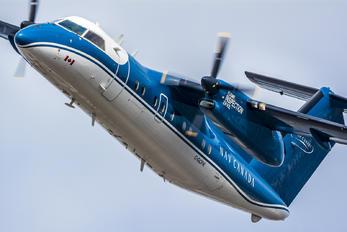 C-GCFK - Nav Canada de Havilland Canada DHC-8-100 Dash 8