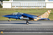 15211 - Portugal - Air Force Dassault - Dornier Alpha Jet A aircraft