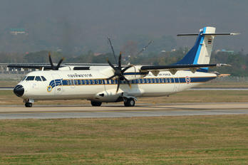 60315 - Thailand - Air Force ATR 72 (all models)