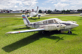 PT-DAG - Private Piper PA-30 Twin Comanche