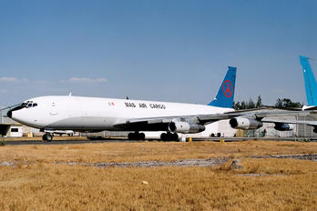 XA-MAS - MasAir Boeing 707-300
