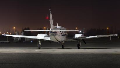 SE-GIN - Private Piper PA-31 Navajo (all models)