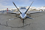 T7-PBL - Private Pilatus PC-12 aircraft