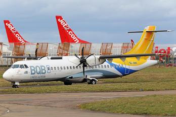 S2-AHH - Novo Air ATR 72 (all models)