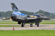 505 - Greece - Hellenic Air Force Lockheed Martin F-16C Fighting Falcon aircraft