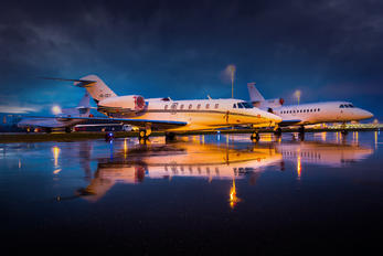 HS-CDY - Siam Winery Cessna 750 Citation X