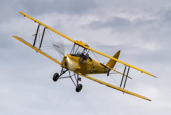 I-GATO - Private de Havilland DH. 82 Tiger Moth