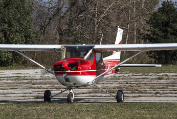 I-NOLY - Private Cessna 152