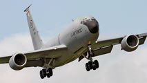 61-0295 - USA - Air Force Boeing KC-135R Stratotanker aircraft