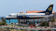 N343CJ - Seaborne Airlines SAAB 340 aircraft