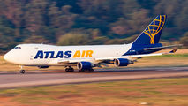N419MC - Atlas Air Boeing 747-400F, ERF aircraft