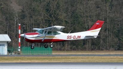 S5-DJM - Private Cessna 182 Skylane (all models except RG)