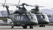 276 - Ireland - Air Corps Agusta Westland AW139 aircraft