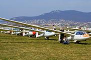 OM-8800 - Aeroklub Nitra DG Flugzeugbau DG-1000 aircraft