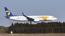 Mongolian Airlines JU-1015 image