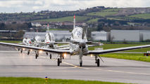 260 - Ireland - Air Corps Pilatus PC-9M aircraft