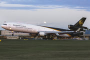 N277UP - UPS - United Parcel Service McDonnell Douglas MD-11F aircraft