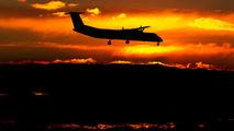 SP-EQL - euroLOT de Havilland Canada DHC-8-400Q / Bombardier Q400 aircraft