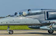 6050 - Czech - Air Force Aero L-159A  Alca aircraft