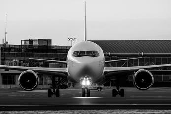 N767WA - Fly Jamaica Boeing 767-300ER