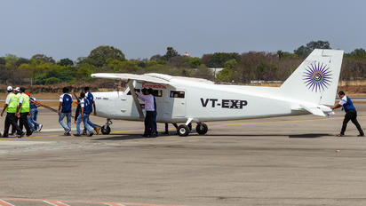 VT-EXP - Private Thrust Aircraft TAC-003