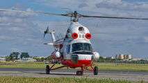 5823 - Poland - Army Mil Mi-2 aircraft