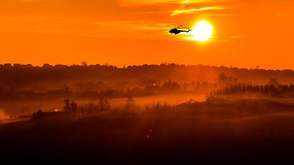 - - Poland - Air Force Mil Mi-8P