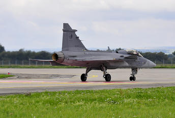 9243 - Czech - Air Force SAAB JAS 39C Gripen