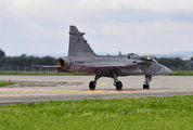 9243 - Czech - Air Force SAAB JAS 39C Gripen aircraft