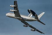 LX-N90454 - NATO Boeing E-3A Sentry aircraft