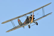 S5-MAY - Private Polikarpov PO-2 / CSS-13 aircraft