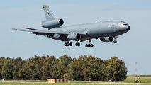 84-0192 - USA - Air Force McDonnell Douglas KC-10A Extender aircraft