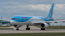 G-OOBG - Thomson/Thomsonfly Boeing 757-200 aircraft