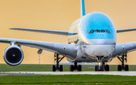 HL7612 - Korean Air Airbus A380 aircraft