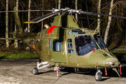 H26 - Belgium - Air Force Agusta / Agusta-Bell A 109BA aircraft