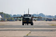 - - Russia - Air Force Sukhoi Su-25 aircraft