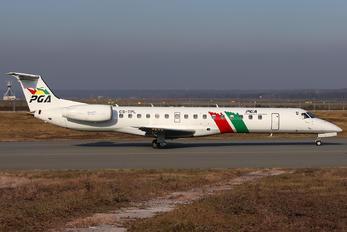 CS-TPL - PGA Portugalia Embraer ERJ-145