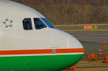 B-16219 - Eva Air Airbus A321
