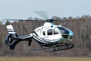 SP-WWW - Private Eurocopter EC135 (all models) aircraft
