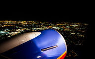 N758SW - Southwest Airlines Boeing 737-700 aircraft