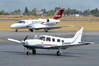 N128HB - Private Piper PA-32 Saratoga