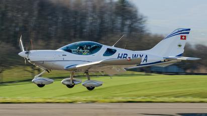 HB-WXA - Groupement de Vol à Moteur - Lausanne CZAW / Czech Sport Aircraft PS-28 Cruiser