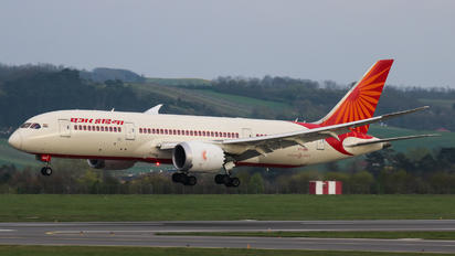 VT-ANA - Air India Boeing 787-8 Dreamliner
