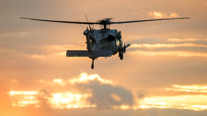 - - USA - Air Force Sikorsky HH-60G Pave Hawk